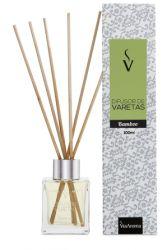 Difusor de Varetas Bamboo - 100ml - Via Aroma