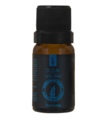 Essência do Mundo - Dubai 10ml - Via Aroma