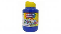 Tempera Guache 250ml Azul Turquesa Acrilex
