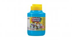 Tempera Guache 250ml  Azul Celeste  Acrilex