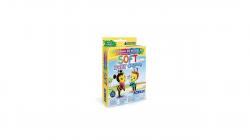 Massinha de Modelar Soft Baby Acrilex 6 Cores 90g