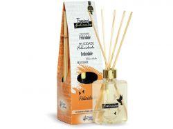 Difusor de Varetas Felicidade 350ml - Tropical Aromas