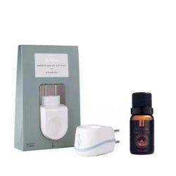 Aromatizador Standard e 01 Essência Taj Mahal 10Ml Via Aroma