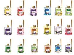 Difusor Tropical Aromas 250ml - Morango com Champanhe