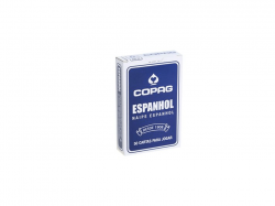 Baralho Espanhol Azul - Copag